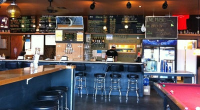 Photo of Brewery Silver Moon Brewing & Tap Room at 24 Nw Greenwood Ave, Bend, OR 97703, United States
