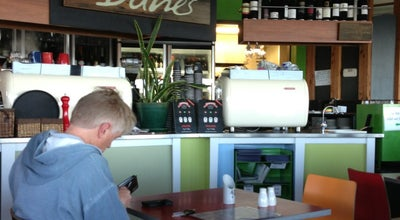 Photo of Diner The Dunes Cafe at Surf Beach Rd, Ocean Grove, VIC, VI 3226, Australia
