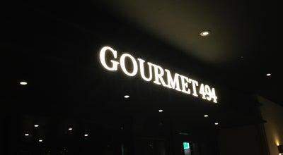 Photo of Gourmet Shop 카페마마스 Gourmet 494 at 강남구 압구정로 343, 서울특별시 135-906, South Korea