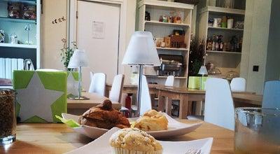 Photo of Vegetarian / Vegan Restaurant NaBi Natura Biologica at Via Cadore 41, Milano, Italy