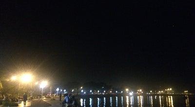 Photo of Beach Boulevard de Zamboanga at Philippines