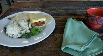 Photo of Vegetarian / Vegan Restaurant Two Mammas' Vegan Kitchen at 3700 E 12th St, Oakland, CA 94601, United States