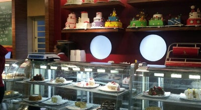 Photo of Dessert Shop Doceria Fantasia at Avenida Manoel José Pedroso, 79, Cotia, Brazil