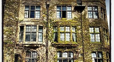 Photo of Hotel Pennyhill Park Hotel at London Rd, Bagshot GU19 5EU, United Kingdom