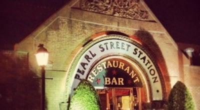 Photo of Karaoke Bar Pearl Street Station at 53 Summer St, Malden, MA 02148, United States