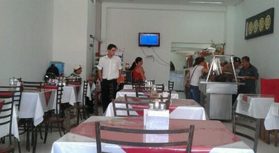 Photo of Brazilian Restaurant Restaurante Coma Bien at Av Dr Francia, Pedro Juan Caballero, Paraguay