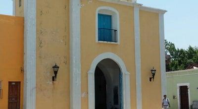 Photo of Historic Site Parque Juarez at Calle 25, Ciudad Del Carmen, Mexico