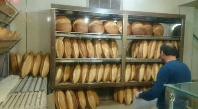 Photo of Bakery Karaca ekmek fırını at Turkey