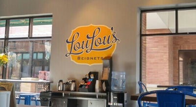 Photo of Coffee Shop LouLou's Beignets at 8000 Research Forest Dr, The Woodlands, TX 77382, United States