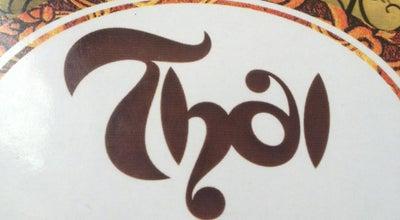 Photo of Asian Restaurant Thai at Av. Avicência, 770, São Luís 65071-370, Brazil