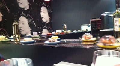 Photo of Sushi Restaurant eat SUSHI Limoges at 26 Rue De La Loi, Limoges 87000, France
