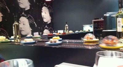 Photo of Sushi Restaurant eat SUSHI Limoges at 26 Rue De La Loi, Limoges 87000, France