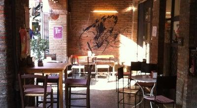 Photo of Cafe La Bicicletta at Via Sant'eufemia 26, Modena 41122, Italy