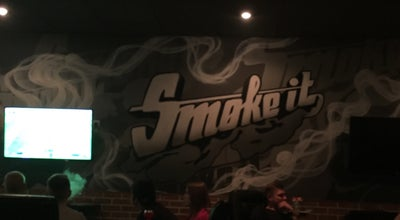 Photo of Hookah Bar Smoke It at Финляндская 13 К3, Saint Petersburg, Russia