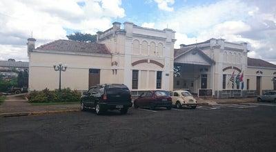 Photo of History Museum Museu Ferroviário de Indaiatuba at Praça Newton Prado, Indaiatuba 13330-000, Brazil