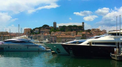 Photo of City Cannes at Cannes 06400, France