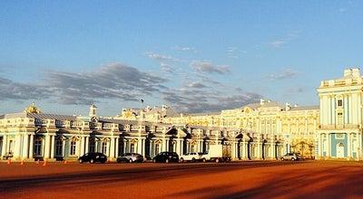 Photo of Plaza Треугольная Площадь at Russia