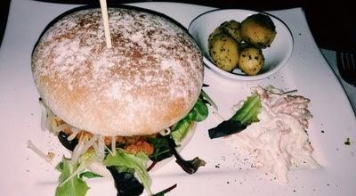 Photo of Burger Joint CA-BA-LU Burger & More at Thierschplatz 5, München 80538, Germany
