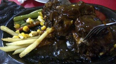 Photo of Steakhouse Hot Plate Steak & Iga Bakar at Jl. Pahlawan, Sidoarjo, East Java, Indonesia