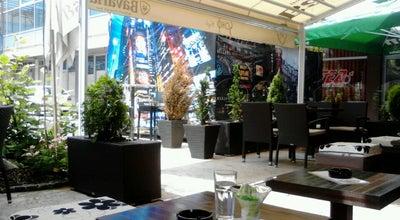 Photo of Cafe Soho at Bosnia and Herzegovina