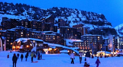 Photo of Apres Ski Bar Wild Horse Saloon, Avoriaz at Village Des Ruches, Avoriaz 74110, France