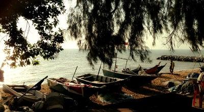 Photo of Beach Padang Kemunting at Malaysia