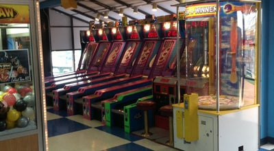 Photo of Arcade Go USA Fun Park at 2270 Armory Dr, Murfreesboro, TN 37129, United States