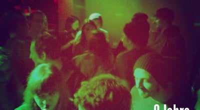 Photo of Bar beatz und kekse at Luisenstraße 86, Wuppertal 42103, Germany
