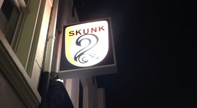 Photo of Coffee Shop Coffeeshop Skunk at Zwartbroekstraat 29, Roermond 6041, Netherlands