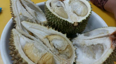 Photo of Vegetarian / Vegan Restaurant Rumah Durian Harum at Jl. Raya Serpong Km.7 No. 76, Tangerang, Indonesia