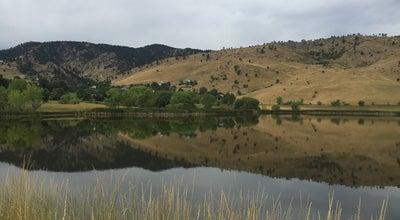 Photo of Trail Wonderland Trailhead at 3980 Broadway St, Boulder, CO 80304, United States