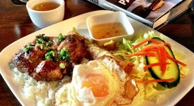 Photo of Vietnamese Restaurant Lotus at 4131 No. 5 Road, Richmond, BC, Canada