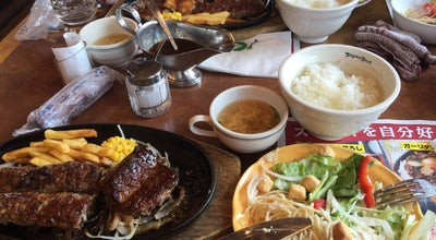 Photo of Steakhouse ブロンコビリー 豊田元宮店 at 元宮町1-44, 豊田市 471-0871, Japan