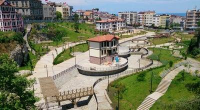 Photo of Park Zağnos Vadisi at Gülbahar Hatun Mahallesi, Trabzon 61040, Turkey