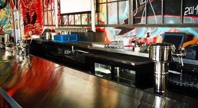 Photo of Bar Highline RxR at 2010 Crystal Dr, Arlington, VA 22202, United States
