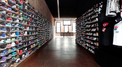Photo of Church Flight Club at 812 Broadway, New York, NY 10003, United States