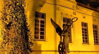 Photo of History Museum Museu de Santo André at R. Sen. Fláquer, 470 - Centro, Santo André - São Paulo, 09010-160, Santo André 09010-160, Brazil