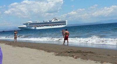 Photo of Beach La Guarida Secreta at Cocal, Costa Rica
