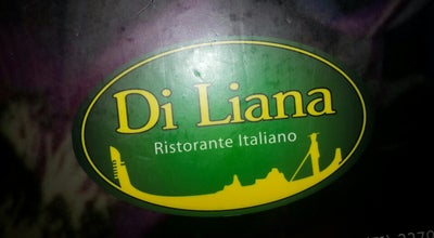 Photo of Italian Restaurant Di Liana at Rua Macapa, 314, Salvador, Brazil