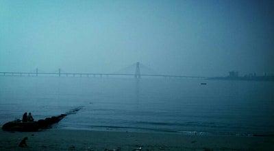 Photo of Beach Dadar Chowpatty at Keluskar Road North Sea Face End, Mumbai 400028, India