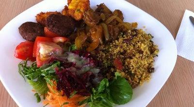 Photo of Vegetarian / Vegan Restaurant Loving Hut at R. C-238, Qd.544, Lt.11, Goiânia 74290-150, Brazil
