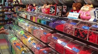 Photo of Candy Store Sweet Factory at 400 S Baldwin Ave, Arcadia, CA 91007, United States