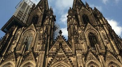 Photo of Church Kölner Dom at Domkloster 4, Köln 50667, Germany