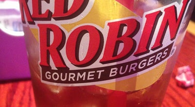 Photo of Burger Joint Red Robin Gourmet Burgers at 101 E Brannon Rd, Nicholasville, KY 40356, United States