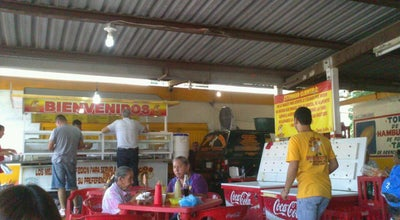 Photo of Taco Place Tacos Isidro's at Carretera Nacional, Monterrey, NLE 67320, Mexico