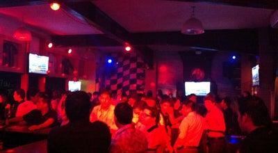 Photo of Dive Bar PH Nightclub at Av. José Martí No. 169, Veracruz 91919, Mexico