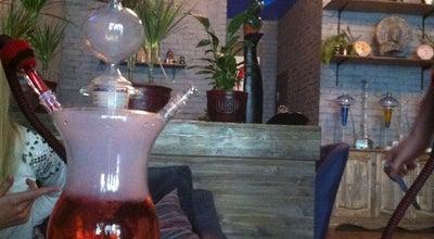 Photo of Tea Room Марсель at Ул. Леднева, 5, Novorossiysk, Russia