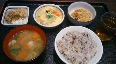 Photo of Diner 一汁三菜食堂 卸団地店 at 南御座7-16, 高知市 780-0084, Japan