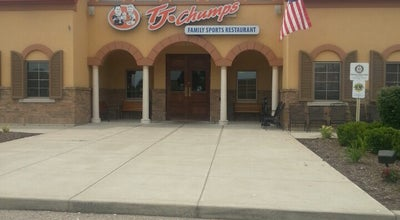 Photo of American Restaurant TJ Chumps at 1100 E Dayton Yellow Springs Rd, Fairborn, OH 45324, United States