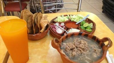 Photo of Mexican Restaurant Flor De Maíz at Coruña, México 08200, Mexico